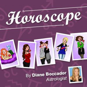 Your Horoscope - July 2015