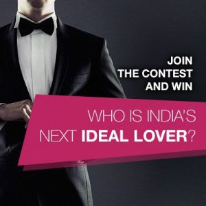 Contest: India's Next Ideal Lover is on Gleeden, can you find him?