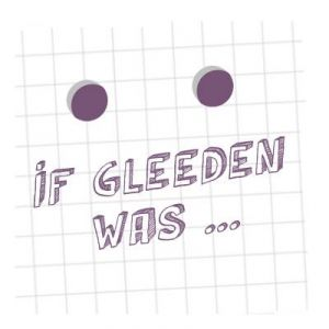 Presenting the results of the ''If Gleeden was...'' contest